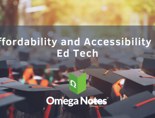 Affordability and Accessibility in EdTech