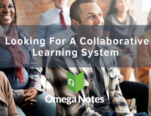 5 Key Factors To Consider When Looking For A Collaborative Learning System