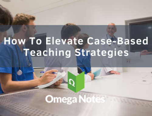 How To Elevate Case-Based Teaching Strategies